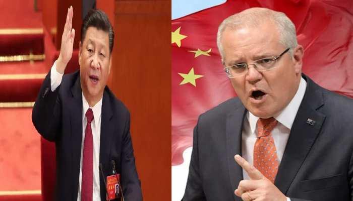 कोरोना वायरस: चीन पर अंतरराष्ट्रीय शिकंजा, ऑस्ट्रेलिया ने दिखाए कड़े तेवर
