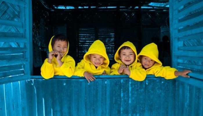 कोरोना वायरस हर दिन इतने हजार बच्चों की ले सकता है जान, यूनिसेफ ने दी चेतावनी