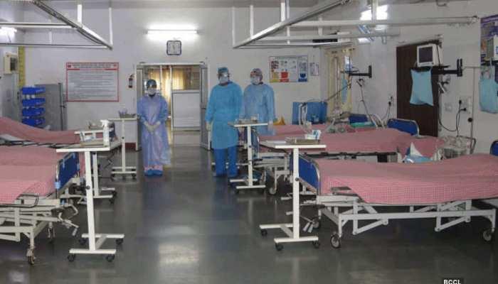 उदयपुर: बढ़ते कोरोना संक्रमण से प्रशासन हुआ सख्त, बाहर से आने वाले होंगे क्वारेंटाइन