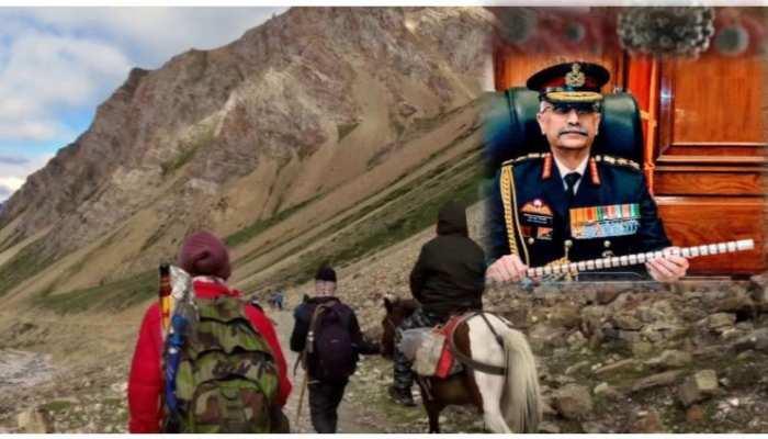 लिपुलेख पर नेपाल की आपत्तियों पर आर्मी चीफ का इशारा, क्या चीन भड़का रहा है