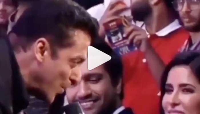 Katrina Kaif पर जान छिड़कते थे Salman Khan, यकीन नहीं तो देखिए ये VIDEO
