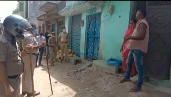 काशीपुर में दो पक्षों के विवाद को सुलझाने गए पुलिस जवान पर हमला, अस्पताल में भर्ती