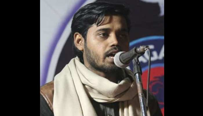 Anti-CAA दंगों के आरोपी जामिया के छात्र आसिफ इकबाल को दिल्ली पुलिस ने किया गिरफ्तार