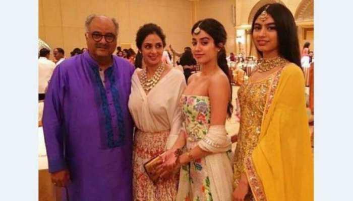 Khushi Kapoor ने कहा-'लोग मेरा मजाक उड़ाते है', क्वारेंटाइन लाइफ पर शेयर किया VIDEO