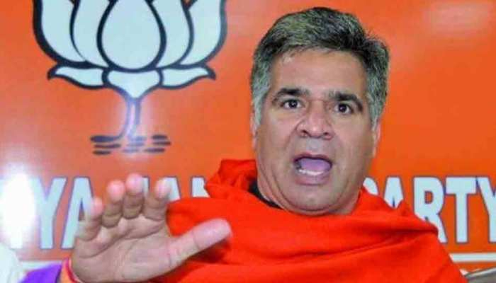 अफरीदी पर भड़के जम्मू-कश्मीर BJP अध्यक्ष, बोले- पाकिस्तान की पिटाई होती रहेगी