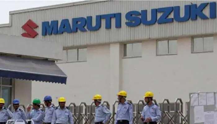मारुति सुजुकी ने डिलीवर की 5 हजार गाड़ियां, देशभर में शुरू हुए 1350 शो-रूम