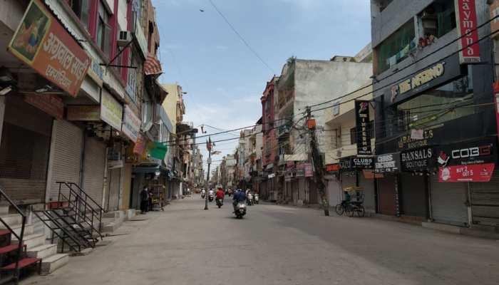 दिल्ली में Lockdown 4.0 के लिए गाइडलाइंस जारी, इस नए नियम से खुलेंगे बाजार