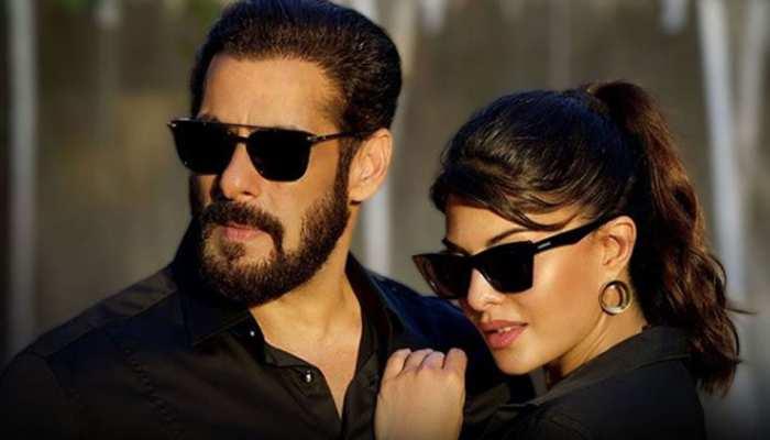 फैंस के सिर चढ़कर बोल रहा Salman Khan का जादू, लव सॉन्ग 'तेरे बिना' को मिले इतने करोड़ व्यूज!