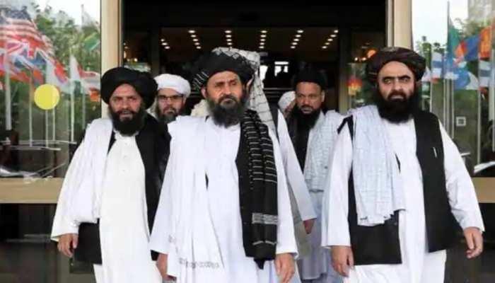 तालिबान ने पाकिस्तान का पक्ष लेने से किया इंकार, कहा 'कश्मीर भारत का आंतरिक मामला'