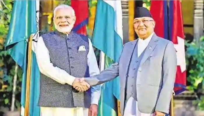 नेपाल का दुस्साहस, भारत की अखंडता पर की 'चोट'