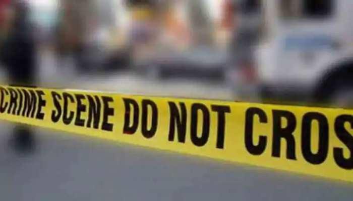 UP: सपा नेता की बेटे समेत दिन दिहाड़े गोली मारकर हत्या, वायरल हुआ Video