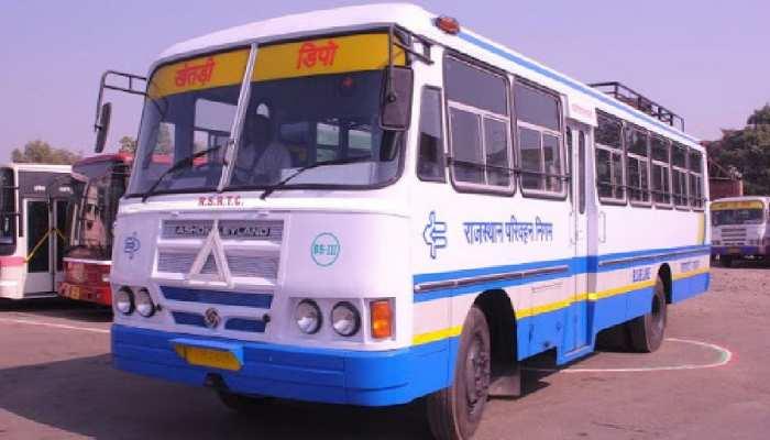 राजस्थान सरकार को हरियाणा ने लिखा पत्र, अंतरराज्यीय बस सेवा शुरू करने की मांगी सहमति