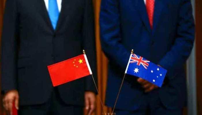 कोरोना वायरस पर अमेरिका के बाद अब आमने-सामने आए ऑस्ट्रेलिया और चीन, बढ़ा विवाद