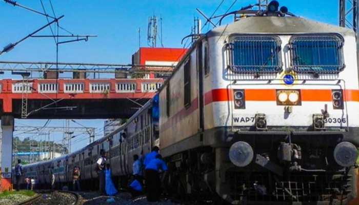 AMPHAN: महाराष्ट्र से ओडिशा और पश्चिम बंगाल जाने वाली सभी स्पेशल ट्रेनें हुईं रद्द