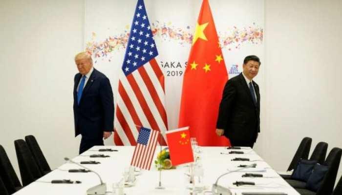 कोरोना संकट: अमेरिका-चीन की लड़ाई में अब जनता भी कूदी, एक-दूसरे के उत्पादों से की तौबा