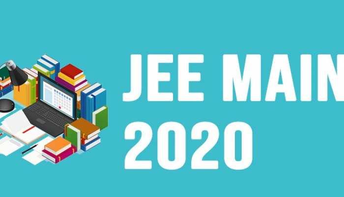 JEE Mains 2020 में आवेदन की तारीख को बढ़ाया गया आगे
