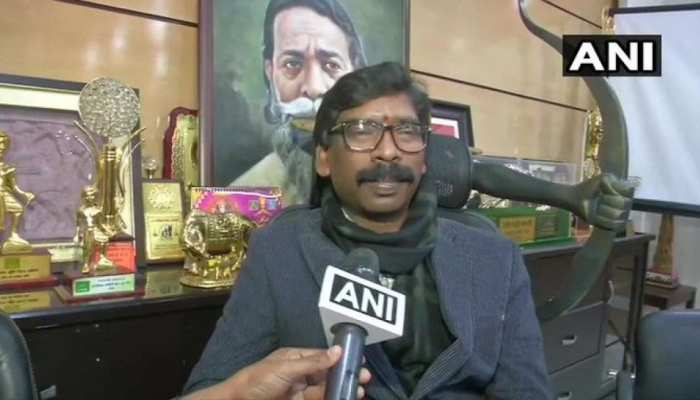 झारखंड: BJP-AJSU का हेमंत सरकार पर हमला, तो कांग्रेस-JMM ने दिया यह जवाब