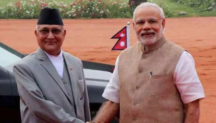 नेपाल के PM ने कहा कि भारत से आ रहा कोरोना संक्रमण चीन और इटली से 'अधिक घातक'