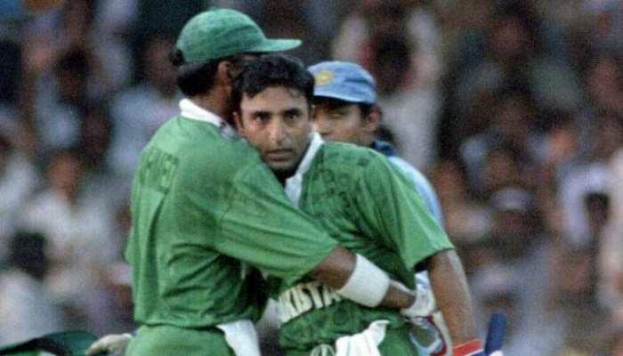 जब पाकिस्तान के सईद अनवर ने वनडे में खेली तूफानी पारी, पर सचिन की चाल में फंस गए