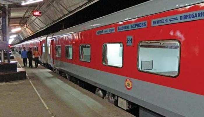 बड़ा फैसला! 1 जून से शुरू होंगी ये 200 यात्री ट्रेनें, लिस्ट जारी, आज इतने बजे से बुकिंग शुरू