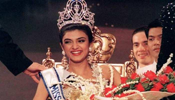 ब्यूटी पेजेंट के लिए लोकल मार्केट से खरीदा था गाउन,  ऐसे जीता था Sushmita Sen ने मिस यूनिवर्स का खिताब