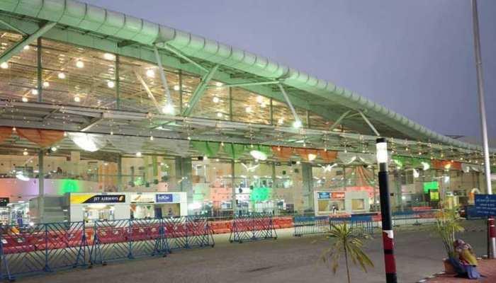 25 मई से शुरू होंगी हवाई सेवाएं, भोपाल के राजा भोज एयरपोर्ट पर किए जा रहे हैं ये इंतजाम