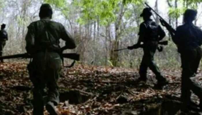 गढ़चिरौली में नक्सलियों का हाथी कैंप पर हमला, वन विभाग की मेहनत पर फेरा पानी
