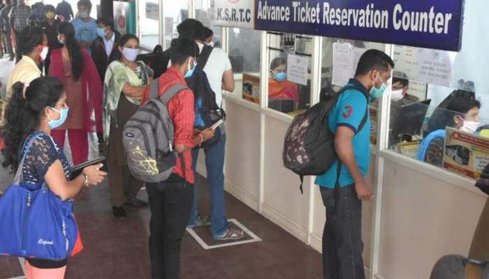 रेलवे का बड़ा फैसला, आज से खुलेंगे टिकट बुकिंग काउंटर, एजेंट भी बुक कर सकेंगे टिकट