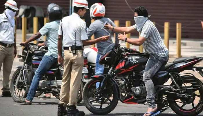 कोरोना: मास्क ना पहनना लोगों पर पड़ा भारी, कर्नाटक सरकार ने जुर्माने के आंकड़े किए जारी