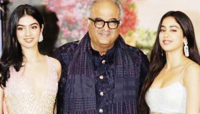 Boney Kapoor के लिए बढ़ी परेशानियां: घर के दो और नौकर पाए गए Corona Positive