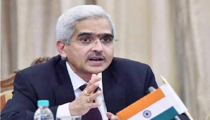 RBI गवर्नर: आर्थिक वृद्धि दर निगेटिव रहने की आशंका, रेपो रेट में की गयी कटौती
