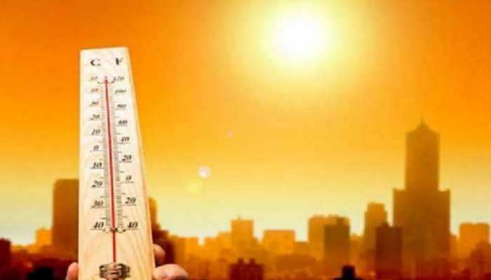 राजस्थान के अधिकतर इलाकों में बढ़ा तापमान, लू चलने से जनजीवन प्रभावित