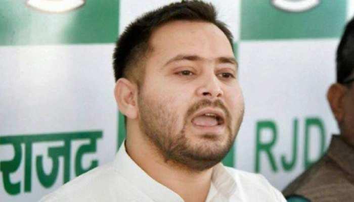 तेजस्वी के आरोप पर BJP-JDU का पलटवार, कहा- दिखावा कर रहे हैं RJD नेता