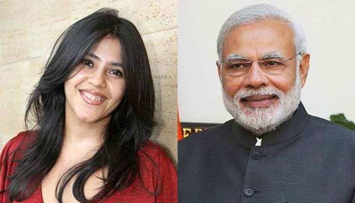 Ekta Kapoor ने पीएम केयर्स फंड में फिर दिया अपना योगदान,  कोविड- 19 से जंग के लिए किया ये काम