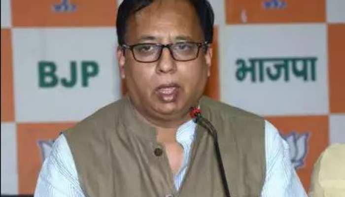 फर्जीवाड़े का पोल खुलने के बावजूद सुधरने को तैयार नहीं कांग्रेस: संजय जायसवाल