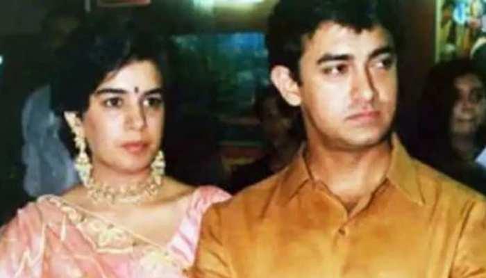 Aamir Khan-Reena Dutta की शादी का दिलचस्प किस्सा