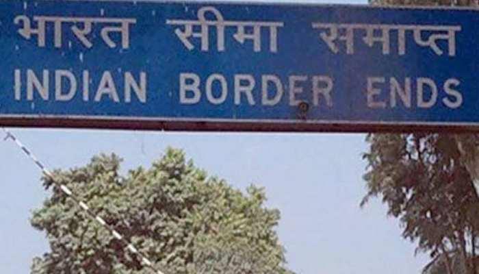 सोनौली बॉर्डर से 868 नेपाली नागरिकों को भेजा गया उनके वतन