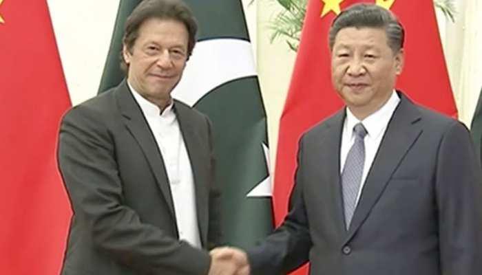 चीन ने पाकिस्तान के आतंकी चेहरे को दिया समर्थन