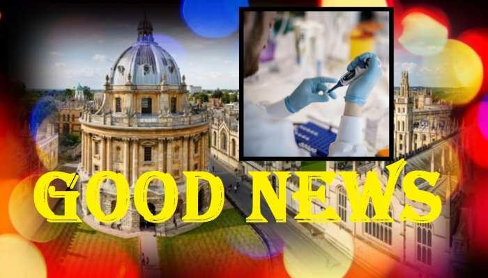 सितंबर तक मिल सकती है Good News! दूसरे चरण में वैक्सीन का ट्रायल