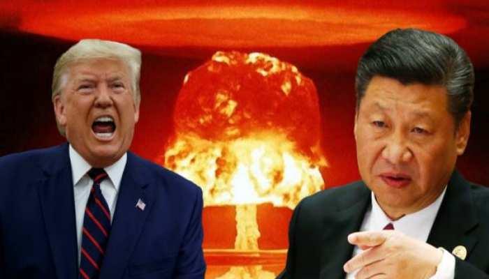 इस तरह चीन पर दबाव बढ़ा रहा है अमेरिका! जानें, ट्रम्प का 'पूरा प्लान'