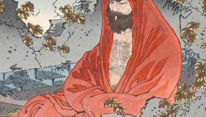 कहानी बोधिधर्मन की, जब चीन ने सदियों पहले दिखा दिया था अपना स्वार्थी चेहरा