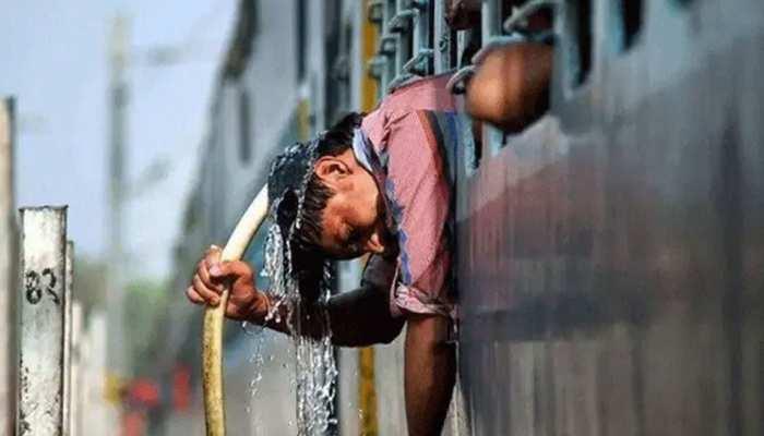 Zee Jankari: कल पूरे दिल्ली-एनसीआर और उत्तर प्रदेश में गर्मी का यलो अलर्ट
