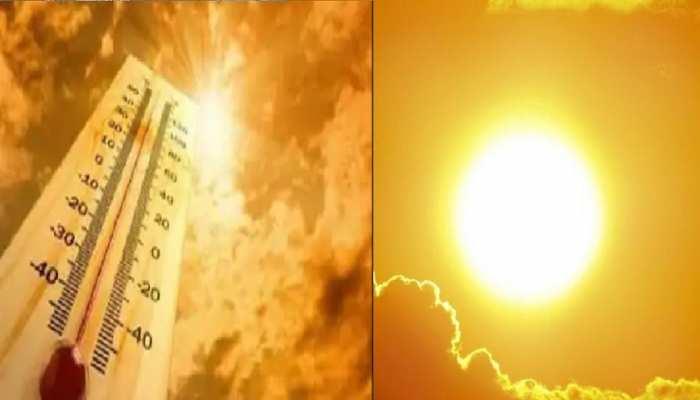 भीषण गर्मी से नहीं मिलेगी राहत, इन राज्यों के तापमान में होगी और अधिक बढ़ोत्तरी