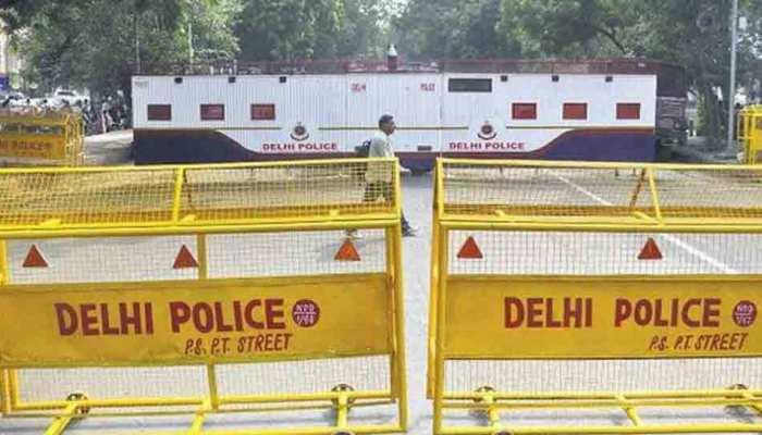 दिल्ली पुलिस क्राइम ब्रांच के SI कोरोना पॉजिटिव, संपर्क में आए 20 पुलिसकर्मी क्वारंटाइन में