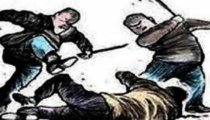 सिरोही: DFO पर लाठी-डंडे से हुआ जानलेवा हमला, बाल-बाल बची IFS अधिकारी की जान