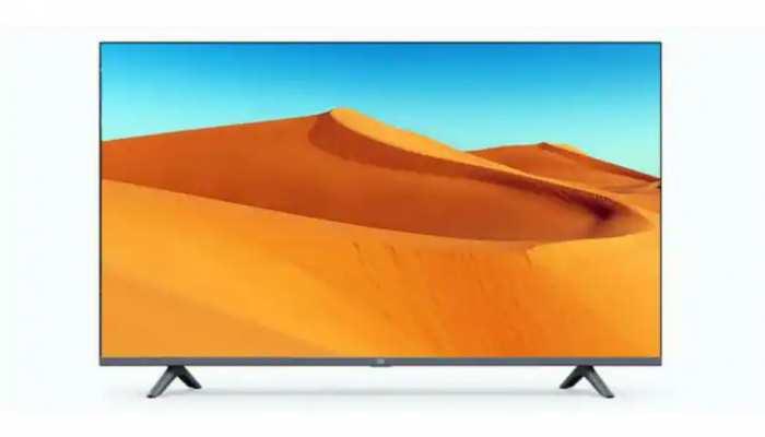 Xiaomi ने रिलीज किया नया और सस्ता फुल HD TV, इसमें खास हैं ये फीचर