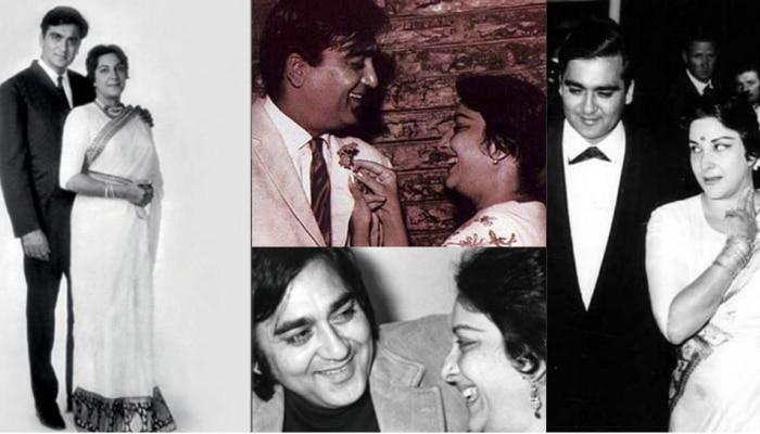 कुछ ऐसे Sunil Dutt पर आया था Nargis का दिल, राज कपूर से ब्रेकअप के बाद करना चाहती थीं Suicide