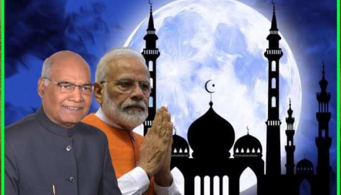 ईद मुबारक! PM मोदी और राष्ट्रपति ने देशवासियों को दी बधाई और की ये अपील