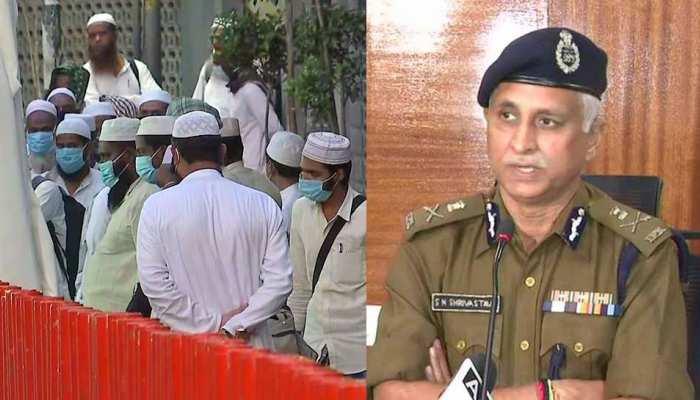916 विदेशी तबलीगी जमातियों के खिलाफ बड़ा एक्शन, दिल्ली पुलिस दायर करेगी चार्जशीट