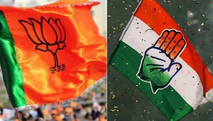 उत्तराखंड में कोरोना संकट के लिए कांग्रेस ने सरकार को ठहराया जिम्मेदार, BJP ने किया पलटवार
